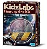4M Great Gizmos Detektiv Science Fingerabdruck-Set -