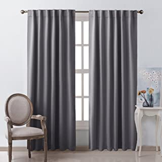 curtains 94 inch drop