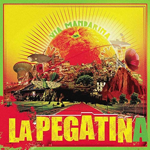 La Pegatina