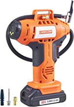 Cordless Lithium-Cordless Inflator Tool 18V