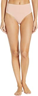 Women's Everyday Shaping Panties Seamless Thong
