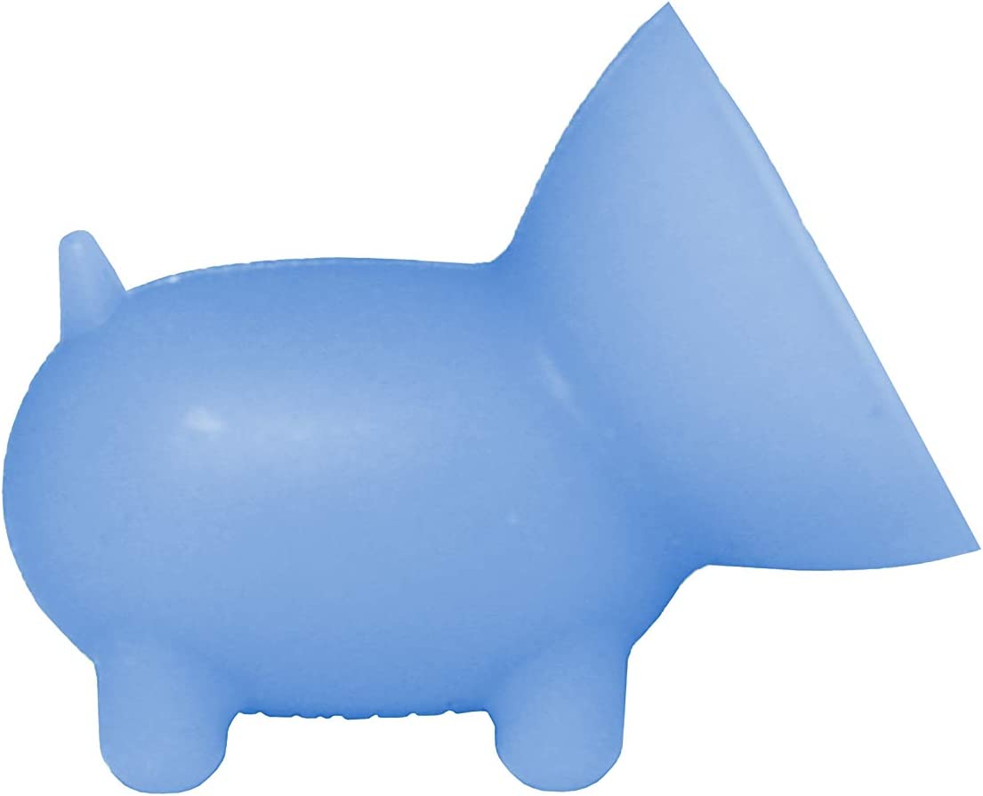 Glow Piggy 2021 All items free shipping Cell Phone Stand Accessory Grip Blu