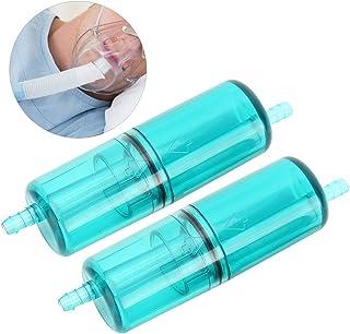 Conector de tubo de oxígeno, 2 uds, Generador de oxígeno,