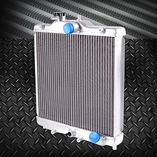 honda 3 row aluminum radiator - 4