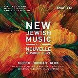 Nouvelle musique juive / New Jewish Music, Vol. 2 - Prix Azrieli Prizes