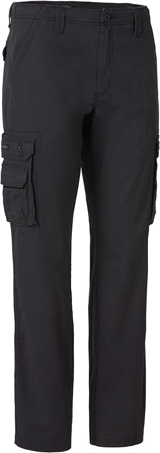 Lee Men's Wyoming Fees free Relaxed Pant Cargo Colorado Springs Mall Fit