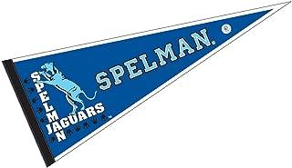Spelman College Pennant Full Size Felt