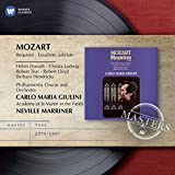 Mass No. 19 In D Minor K626, 'Requiem' (1998 Digital Remaster): Hostias