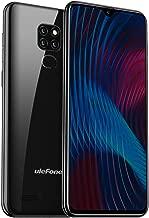 Cellulari Offerte, Ulefone Note 7P Smartphone in Offerta Android 9.0, 3GB+32GB, 128GB Espandibili, Tre Telecamere Posteriori, 6.1in telefono, Batteria 3500mAh, Dual Sim 4G, Face Unlock/OTG/GPS-Nero
