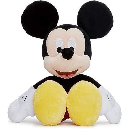 Simba 6315874842–Peluche Disney, Mickey, 25cm