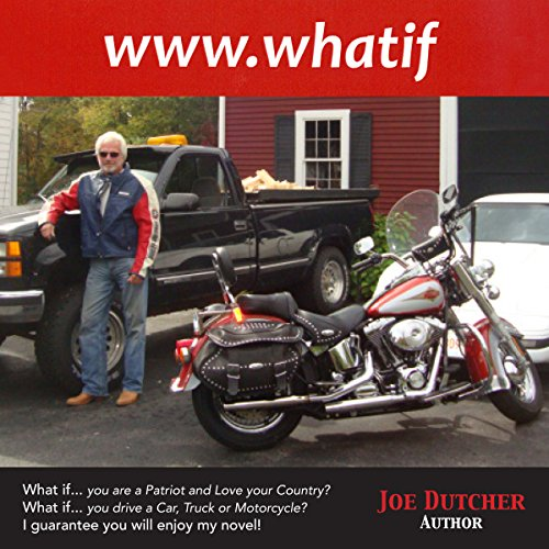 www.whatif audiobook cover art
