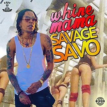 Whine Mama