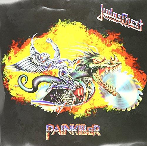 Painkiller 25th Anniversary [Vinilo]