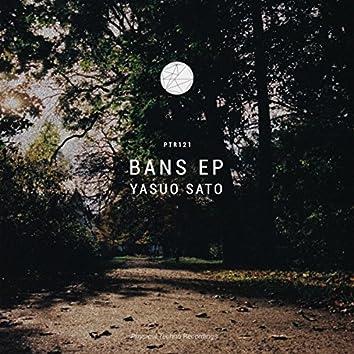 BANS EP