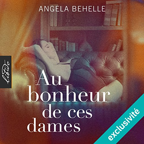 Au bonheur de ces dames audiobook cover art