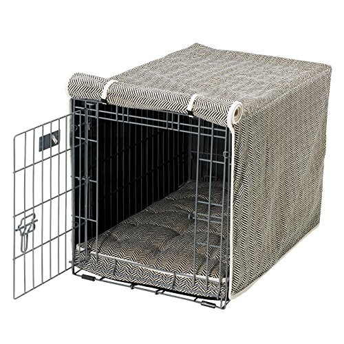 Bowsers Luxury Crate Cover