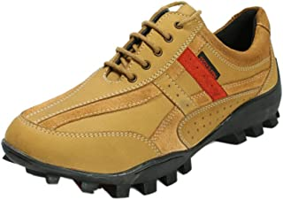 Maplewood Hamilton Brown Casual Shoes for Men