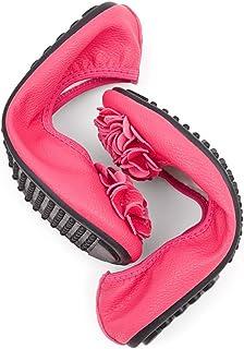 46e7c9c2a1a Amazon.es: fucsia - Bailarinas / Zapatos para mujer: Zapatos y ...