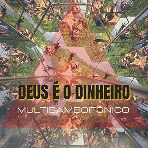 Multisambofônico, Guilherme Folco & RAPHAEL  MOSQUITO