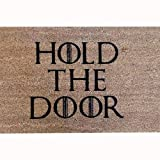 Felpudo Coco Hold The Door Doormat 70x40