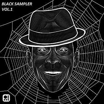 Black Sampler Vol.1