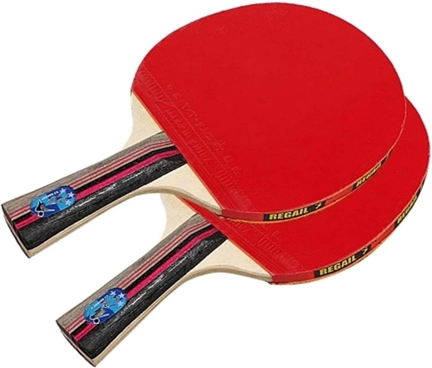SMYONGPING Ping Popular standard Pong Paddle Paddles Quality Sale Tennis Table Ra