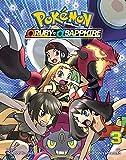 Pokemon Omega Ruby Alpha Sapphire, Vol. 3 (Pokémon Omega Ruby & Alpha Sapphire)