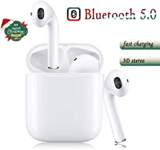 Best iphone earbuds wireless Reviews