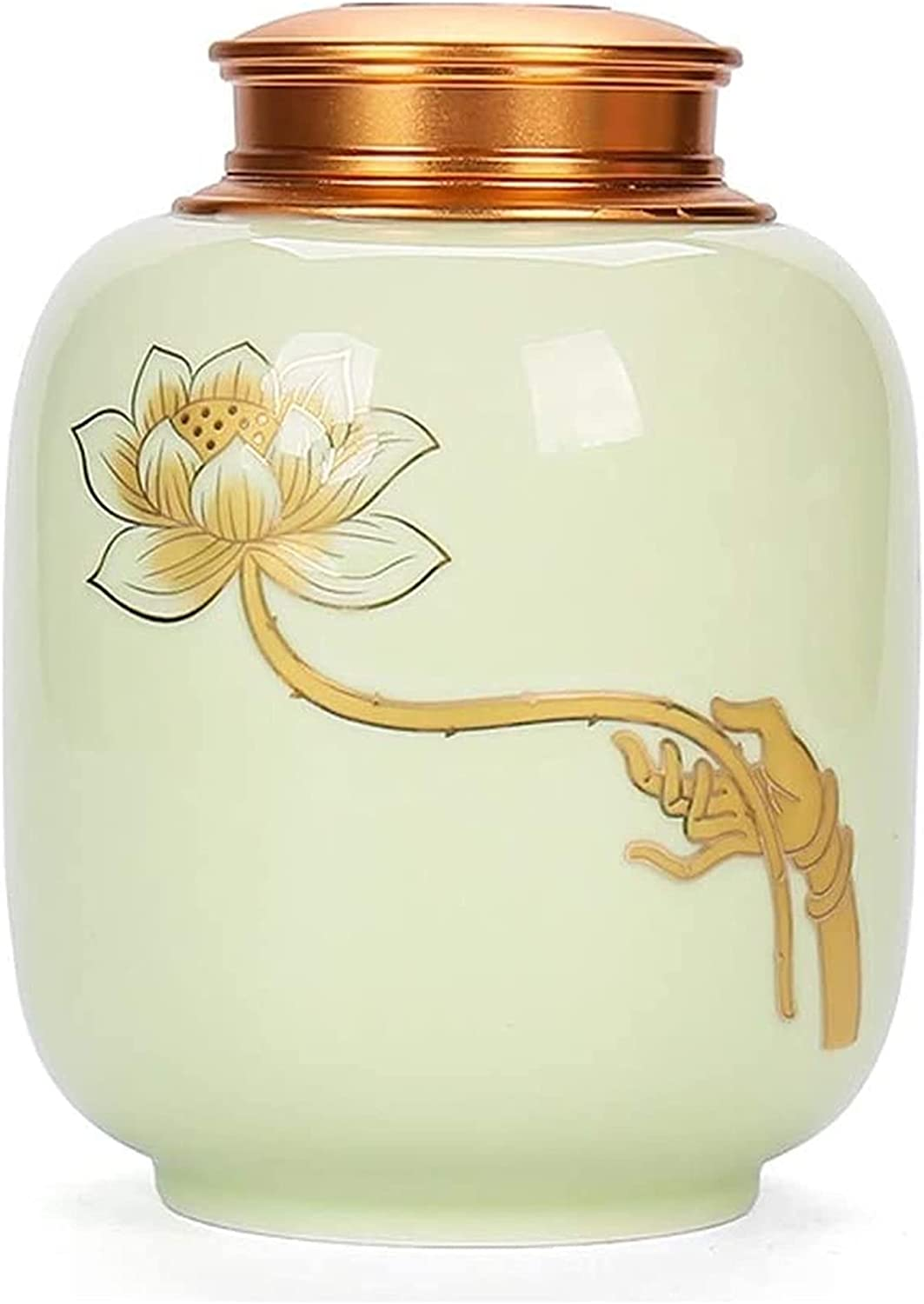 MTFZD Funeral Brand new Urn Urns Free shipping Small Cremation Ashes for