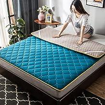 Soft Tatami Mattress Pad,Student Dormitory Futon Mattress,Japanese Floor Mattress Foldable,Japanese Roll Up Bed Tatami Flo...