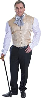 regency gentleman costume