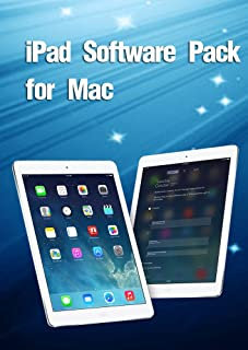 Aiseesoft iPad Software Pack for Mac [Download]