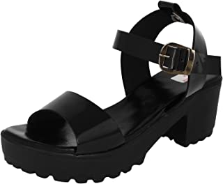 AUTHENTIC VOGUE Women's Desinger Sandal