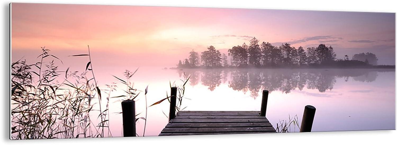Bild auf Glas - Glasbilder - Einteilig - Breite  140cm, Hhe  50cm - Bildnummer 2593 - zum Aufhngen bereit - Bilder - Kunstdruck - GAB140x50-2593
