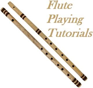 flute lessons app