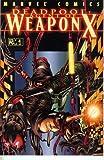 Deadpool, Vol 1 #60 (Comic Book): Agent of Weapon X, Part 4: Flatline