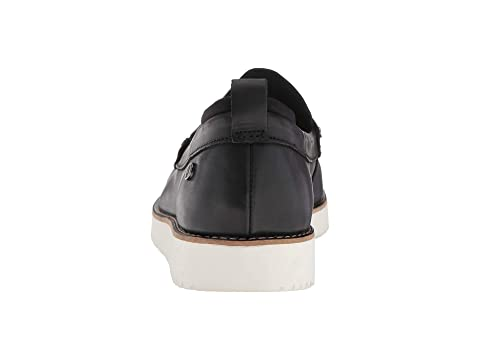 SuedeRoyal Chowchow LeatherFrost Puppies Black Hush Navy Loafer Nubuck Grey TpqwY5xFn5
