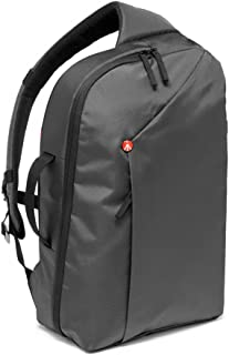 Manfrotto スリングバッグ NEXTコレクション 11.5L スリングバッグII グレー MB NX-S-IGY-2
