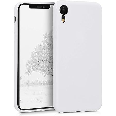 Kwmobile Cover Compatibile Con Apple Iphone Xr Amazon It Elettronica