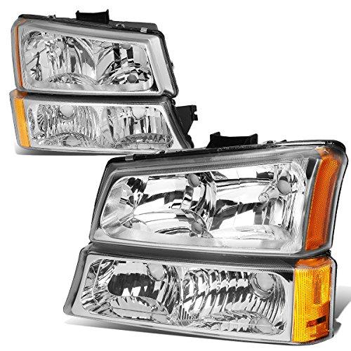 Auto Dynasty headlights For Silverado