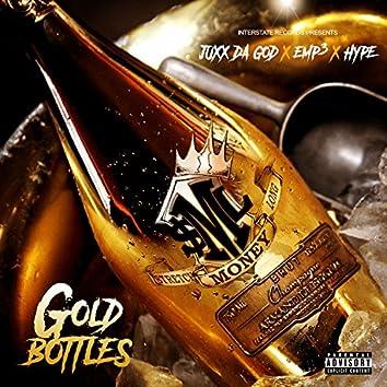 Gold Bottles (feat. Hype & Emp3)