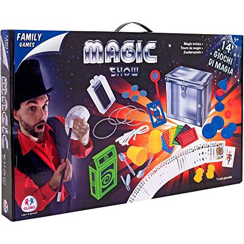 Globo Toys 37831 1,6 kg Magic Spel