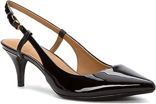 0418da3add18 Amazon.com  Calvin Klein - Pumps   Shoes  Clothing