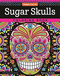 sugar skulls day of the dead celebrations