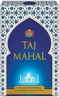 Taj Mahal Tea South, Rich & Flavourful Chai, 500 g (Premium Blend)