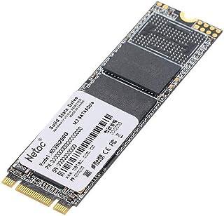 HD SSD 256GB N535N M.2 SATA3 560MBs Netac