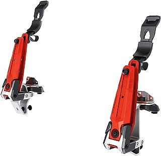 Ski-Doo New OEM LinQ Snowboard/Ski Rack, Black, REV-XP, REV-XM, 154