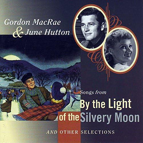 Gordon MacRae & June Hutton