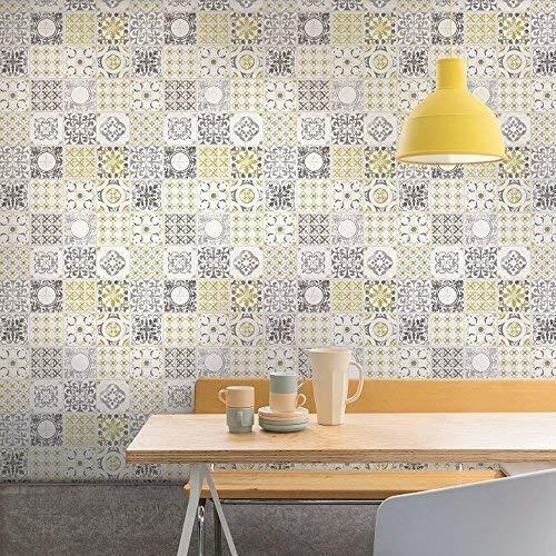 Wallpaper for Kitchen: Amazon.co.uk