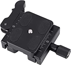 Best arca swiss plate for manfrotto ball head Reviews